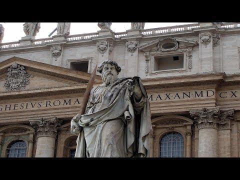 Код да Винчи. Тёмная сторона Ватикана. National Geographic. Документальный фильм