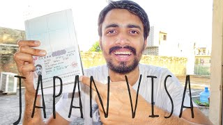 Japan Visa Process : I'm Visiting 3 more Countries with JAPAN