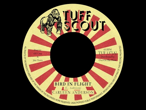 Carleen Anderson - Bird In Flight (Tuff Scout Records TUF 137)