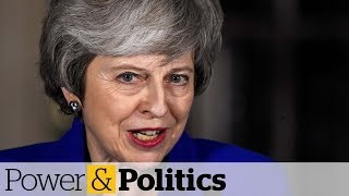 Theresa May survives confidence vote after Brexit plan rejected | Power & Politics
