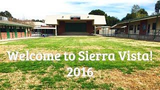 Sierra Vista Junior High School