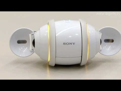 ソニー ローリー  - Sony Rolly : DigInfo