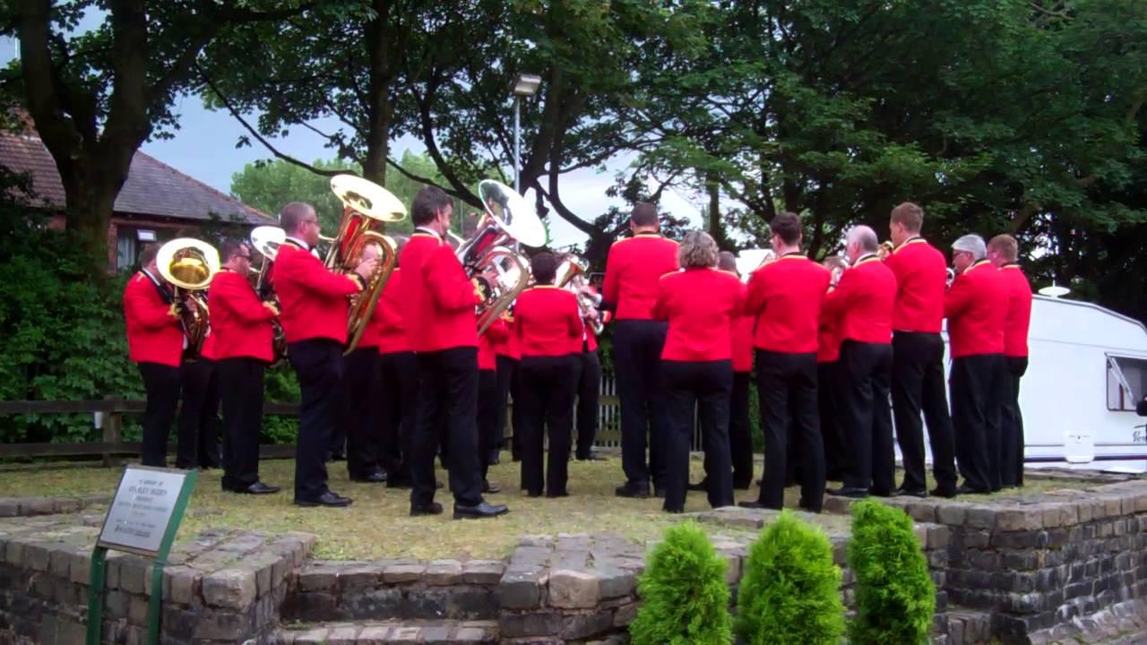 Sandhurst Marching Band Sandhurst Silver Band Whit