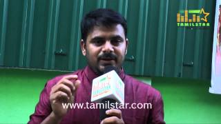 Vijay Prakash At Onbadhu Thirudargal Movie Team Interview