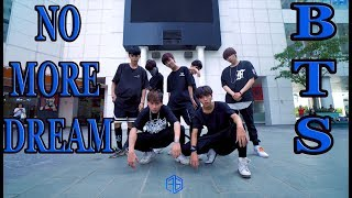[KPOP IN PUBLIC CHALLENGE] BTS (방탄소년단) - 'No More Dream' Dance Cover by #FGDance from Vietnam