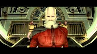 SW KOTOR: Episode III: The Circle of Fate - Theatrical Trailer