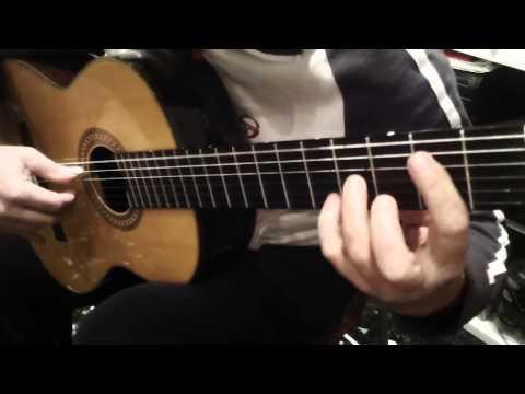 Хулио Сальвадор Сагрегас - Op.3-Gran Fantasia