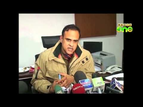 Chandigarh: Four Policemen Arrested For Alleged Gang-rape Of School-girl video