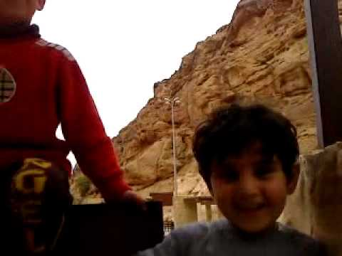 Hamamat Ifra Nora And Mohammad Omar.. Primos De Yara Qatawneh And Husein Qatawneh In Alicante video