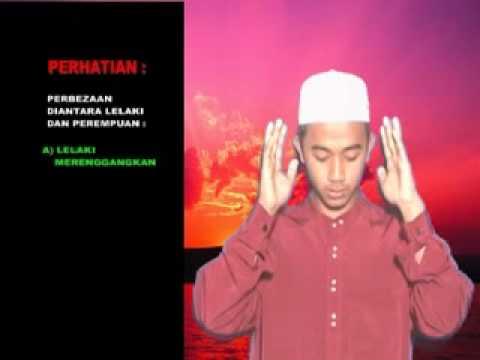 (b3)Takbiratul ihram (part 4)