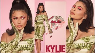 Kylie Jenner | My Birthday Collection 2019 Reveal 💸💸Kylie Cosmetics