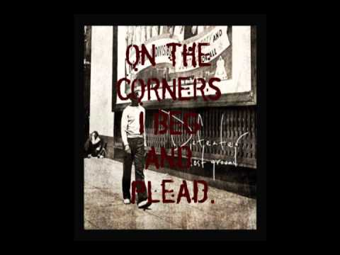 Defeater - Beggin In The Slums (lyrics) - YouTube