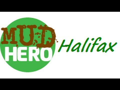 Mud Hero Halifax