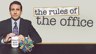 The Office - The Rules Behind The Chaos