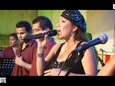 TE VAS CON ELLA-MARISOL Y ORQUESTA LA MAGIA DEL NORTE.2011