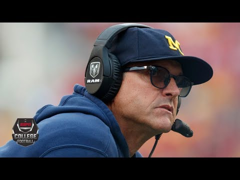 Michigan's season is at a fork in the road | The Paul Finebaum Show