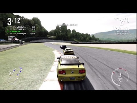 Forza 4 | Racing As It Should Be!