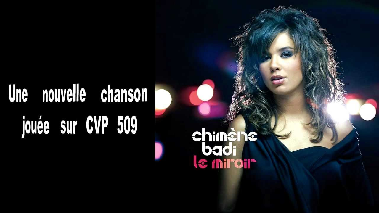 Le miroir de chim ne badi youtube for Chimene badi miroir