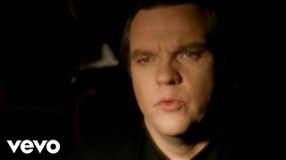 Watch Meat Loaf Not A Dry Eye In The House video