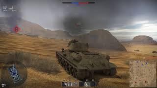 War Thunder т 34 против бобра