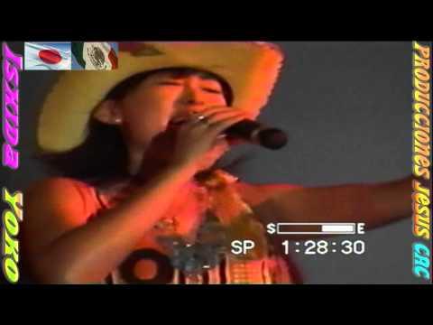 Ishida Yoko Sailor Star Song Concierto En México D.F P-1