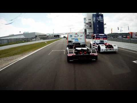 European Championship Auto Racing on About Fia European Truck Racing Championship  European Auto Racing