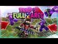 COMMENT TRAP 3 FULL ZARCO SUR AVERFIGHT ?