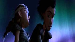 HTTYD Dont let me go (Never say Never)