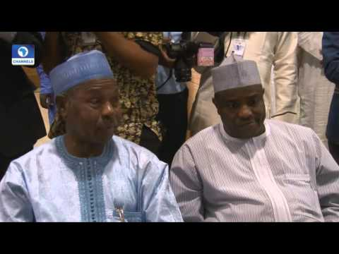 Dateline Abuja: Examining Nation's Labour & Employment Issues Pt 2