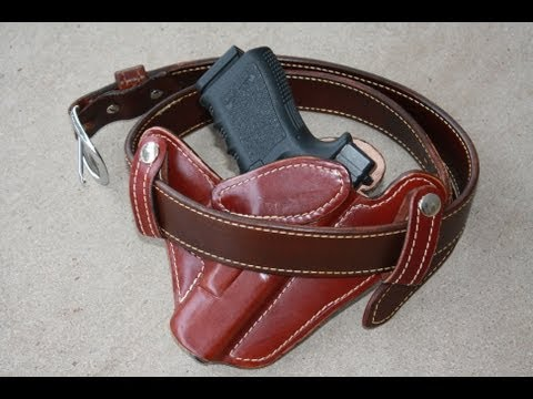 Louisville Leather Holsters Review