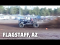 Arizona Mud Racing - Outlaw Class Flagstaff, AZ 2017