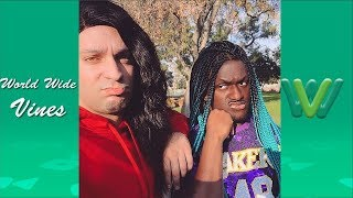 *Try Not To Laugh Challenge* NEW PatD Lucky Instagram Compilation 2019