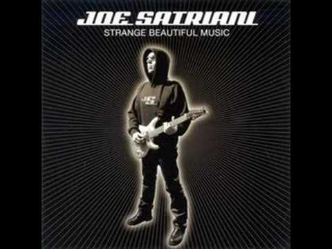 Joe Satriani - Journey