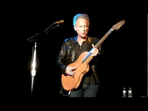 Lindsey Buckingham: Shut Us Down (5/31/12 - Casino Ballroom, Hampton Beach, NH)