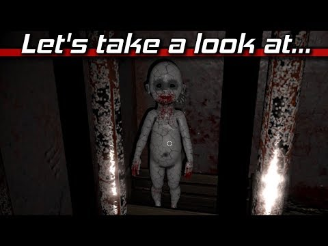 8 UPCOMING HORROR GAMES YOU DIDN'T KNOW EXISTED
