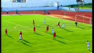 Algeria 3-0 Madagascar