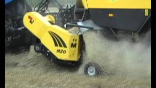 New Holland T 7.270 m. BB 9070.wmv
