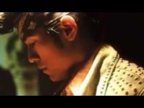 Jay Chou - Tian Tai De Yue Guang