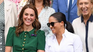 Meghan Markle and Kate Middleton's Rumored Royal Rfit: Where Things Stand