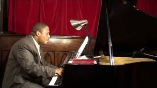 Chris Fleischer, Piano: Spirit Of God, Descend Upon My Heart (Tune: Morecambe)