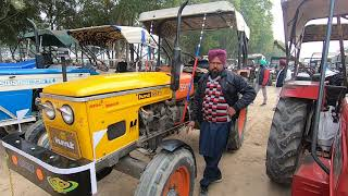 All tractor for sale in talwandi sabo bathinda Part 50