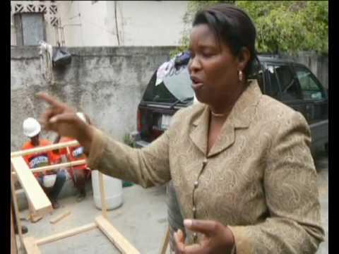 MaximsNewsNetwork: HAITI: LATRINE & SANITATION EMERGENCY (UNICEF)
