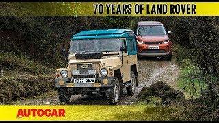 Autocar India  | Autocar india discovery | Automotive