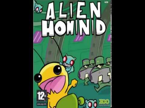 Descargar Alien Hominid para PC 1 Link Portable (Loquendo)
