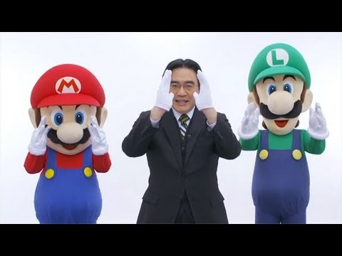 No Nintendo E3 Conference 2013 - My Thoughts