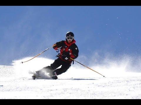 Patrullas de Ski de Chile 2014