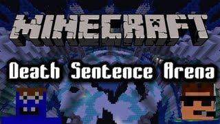 Death Sentence Arena w/ TheGamingUnion by Hypixel, AntVenom, & Block Fortress!