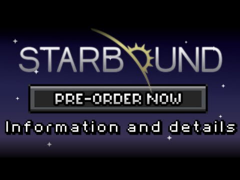 Starbound Beta Access and Preorder Advice and Opinions