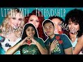 Little Mix - Friendship Reaction | Boyfriend and Girlfriend LIVE Reaction! SO ADORABLE GUYS!