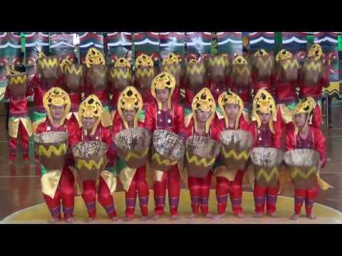EDSCI eXceed: Grade 8 Davao   Kadayawan Festival